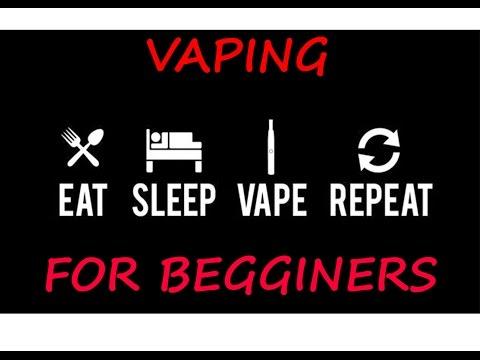 Vaping For Beginners