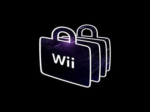 WII Channel Music REMIX 1 Hour