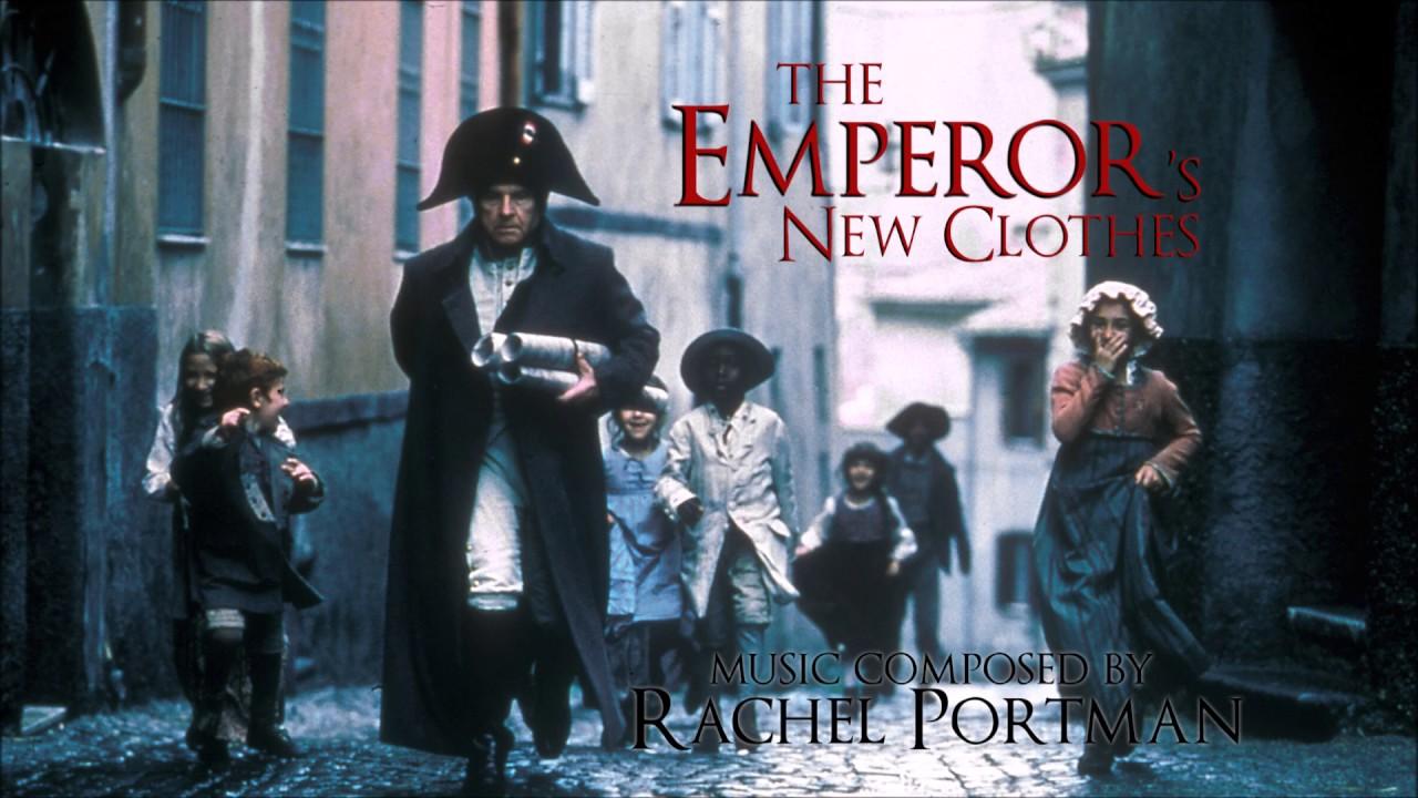 Rachel Portman - The Emperor's New Clothes