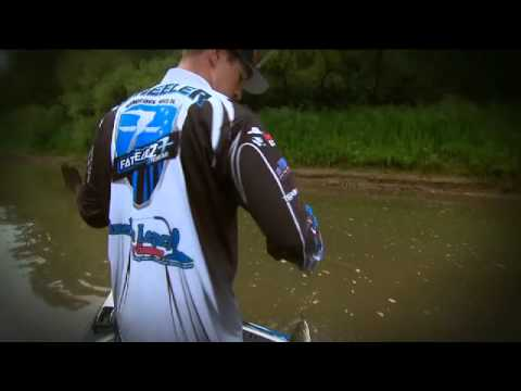 """FLW"" - 2012 Forrest Wood Cup"