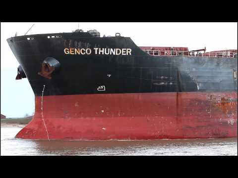 GENCO THUNDER