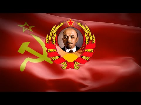 Songs of Soviet Leaders
