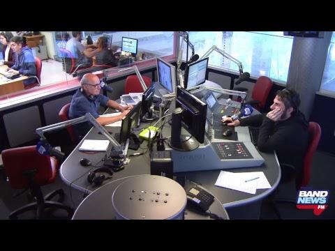 Jornal da BandNews FM- 14/05/2018