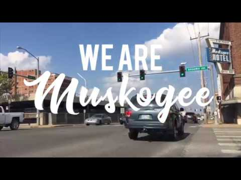 We Are Muskogee, Oklahoma