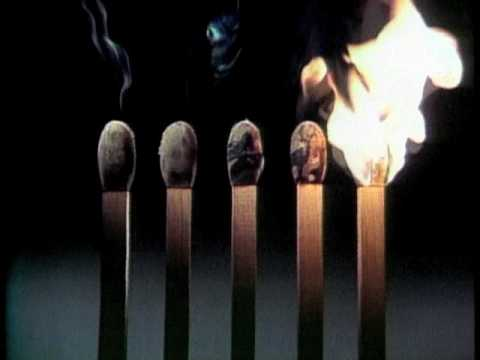 Painted Matches