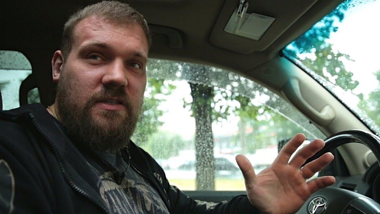 САРЫЧЕВ. Честно о жиме 336 кг, Украине и съемках в кино