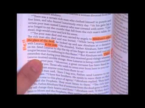 Common English Bible CORRUPTION Part 1