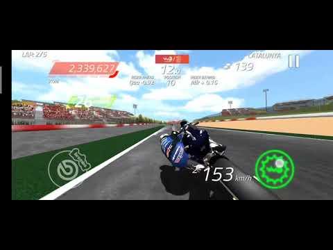 Motogp20 Mobile Games | Ferrer Rider |