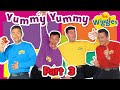 The Wiggles: Yummy Yummy (1998 Version) - Part 3 of 3
