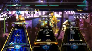 Break on Through (To the Other Side) by The Doors - Pro Full Band FC #115+