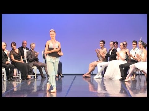 5th International İstanbul Ballet Competition Award Ceremony and Gala
