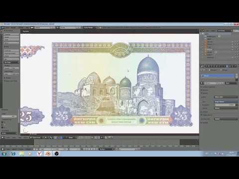 Uzbekistan Banknotes