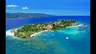 LUXURY BAHIA PRINCIPE CAYO LEVANTADO 5 Доминикана Самана обзор отеля