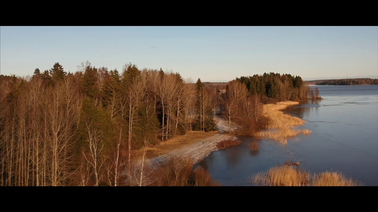 Pitkäjärvi Espoo