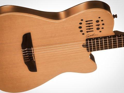 godin midi guitar price