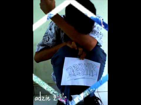 adzie diss BHIYAN DHANZ JIMMY LELAH MENGHARAPMU (akustik) ft ryan rapz.wmv
