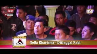Nella Kharisma ~Ditinggal Rabi
