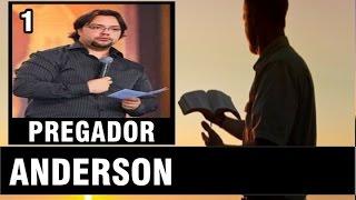 RÁDIO PES DE CRISTO - PREGADOR - ANDERSON REIS