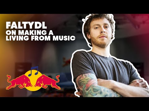 FaltyDL Lecture (New York City 2013) | Red Bull Music Academy