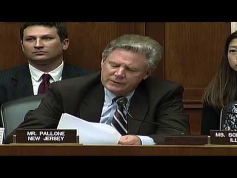 Volkswagen DieselGate USA Congress Hearing