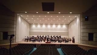 上田市第四中学校  吹奏楽部@2016