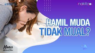 Mengatasi Mual Muntah saat Hamil with dr. Tirsa Verani, SpOG.