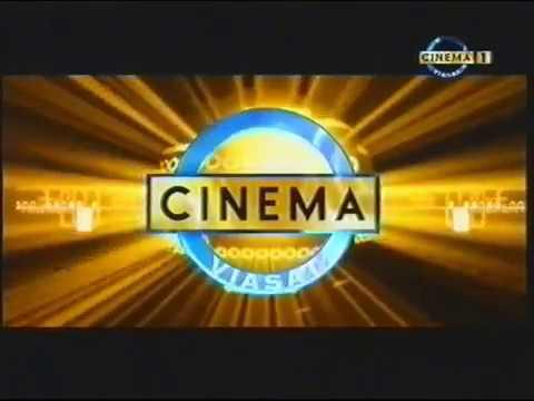 TV1000 Cinema - Trailers (2004-02)