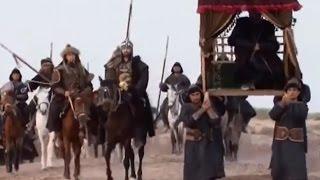 Видео онлайн Прорицатель Омар Хайям  Хроника легенды 3 Серия