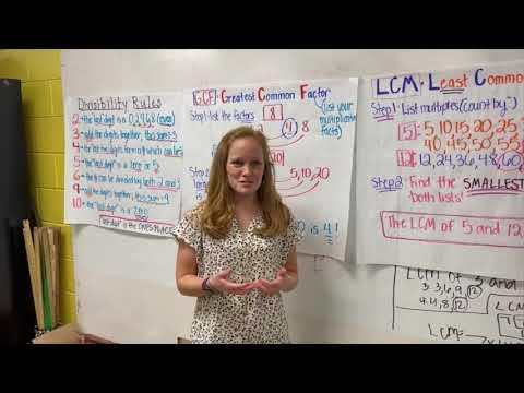 LEARN LOVE LEAD Episode 3: Teacher Leaders Making an Impact Clover Middle School
