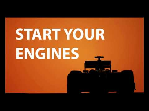 Terranaut - Start Your Engines