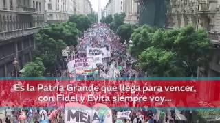 Tema nuevo | No me Olvido - La gloriosa Guardia Bolivariana / Patria Grande