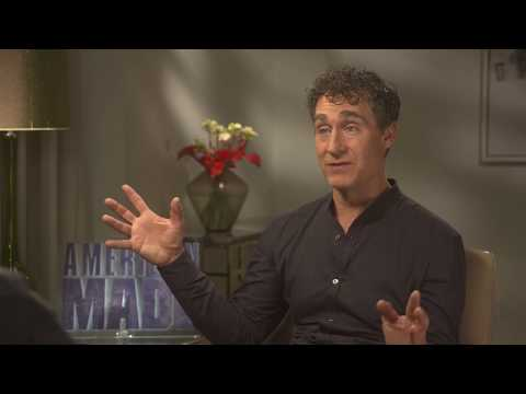 Director Doug Liman On The True Events Behind AMERICAN MADE
