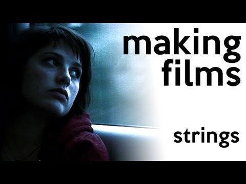 Strings - Director Rob Savage and cast interview Q&A from the Raindance Film Festival