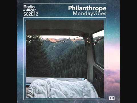 Radio Juicy S02E12 (Mondayvibes by Philanthrope)