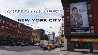 Things to do in NYC, Hells Kitchen, Midtown West, New York Doc Knows NYC #3