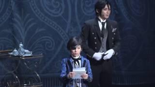 ミュージカル『黒執事』〜NOAH'S ARK CIRCUS〜 2016年11月18日より東京...