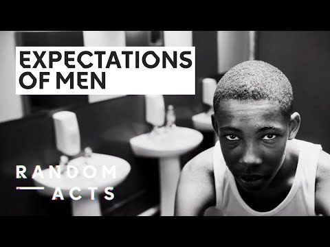 What makes a man a man? | Masculinity by Sam Parker | Short Film | Random Acts