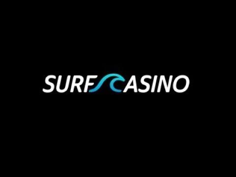 серф казино пройти регистрацию на официальном сайте