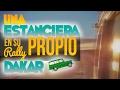 Estanciera en su Propio Rally Dakar | ViajarValeLaPena | EP38 De Argentina a Alaska
