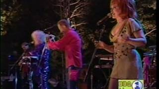 the b 52 s party out of bound private idaho vh1 big backyard bbq