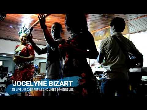 JOCELYNE BIZART EN CONCERT AU CABARET LES HOMMES D'HONNEURS 2017 by Kmermix's Group