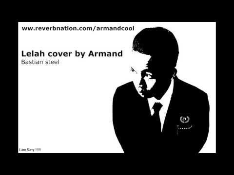 Lirik Lelah - Bastian cover by Armand (Akustik)