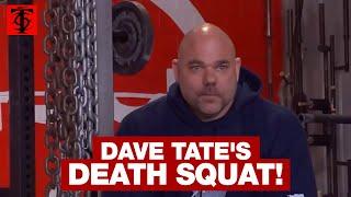 Dave Tate