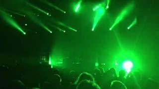 Gouge Away, Pixies live Brixton Academy 110716
