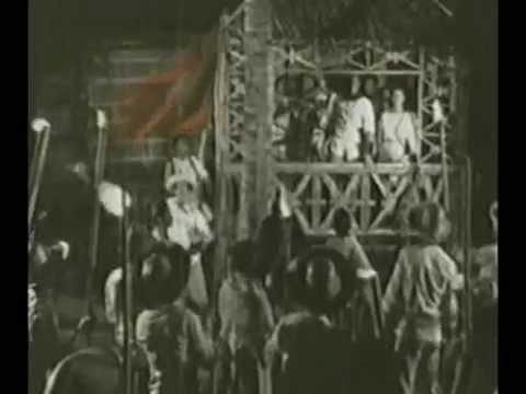 Philippine National Anthem  - Lupang Hinirang (Choosen Land)