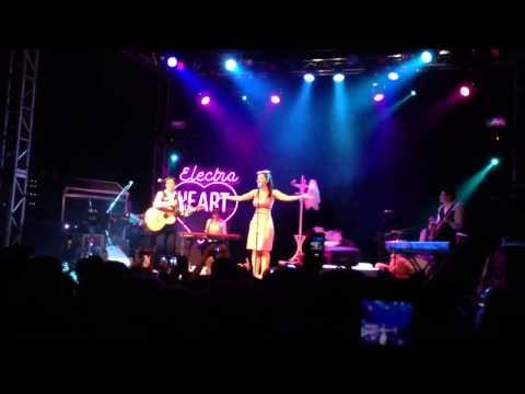 Marina and the Diamonds Dallas 12/19/12