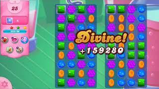 Candy Crush Saga Level 16 pro