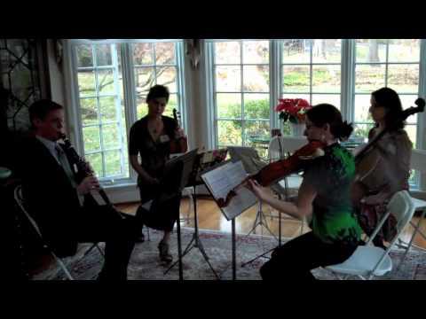 Penderecki Quartet - 1