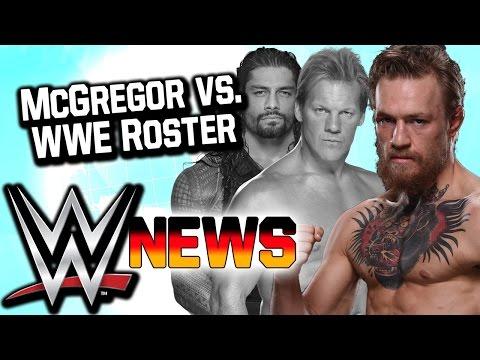 Brock Lesnar beendet UFC Karriere! | WWE BREAKING NEWSиз YouTube · Длительность: 4 мин3 с