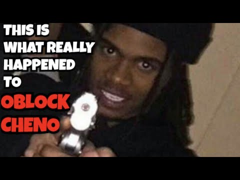 Download The Reason Oblock Cheno Got DRILLED By Unknown OPPS   The BreakDown